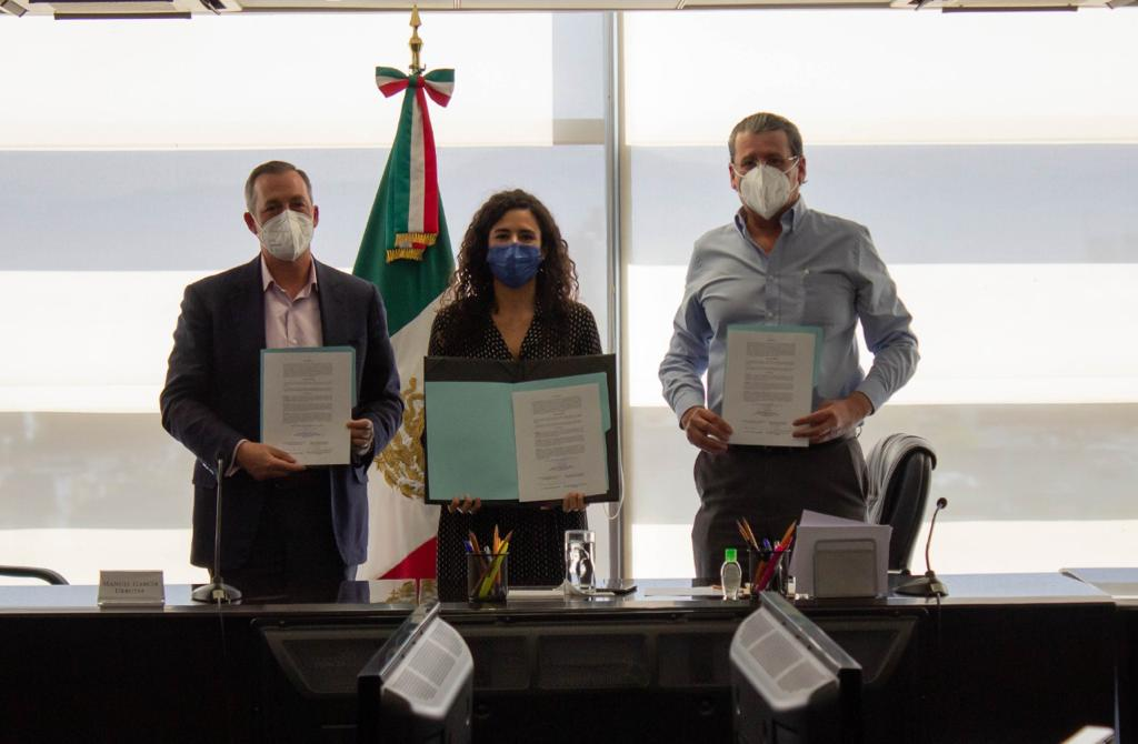 Aplaude STPS viraje para evitar colapso en Aeroméxico