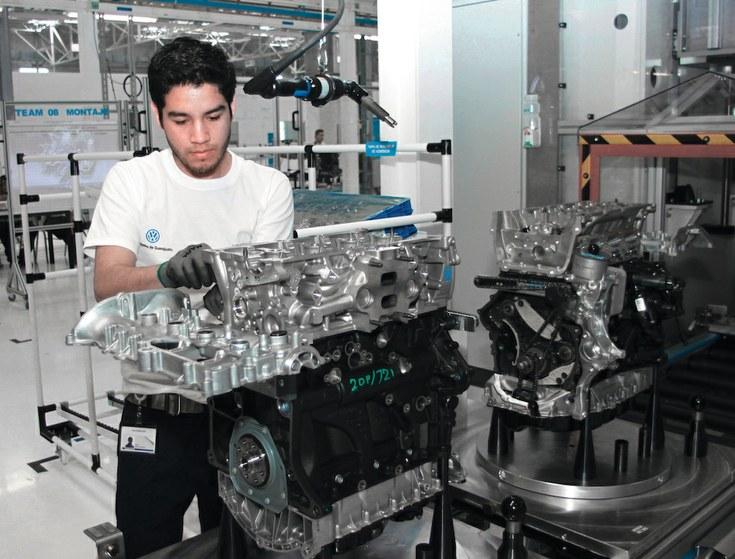 Aplaza Volkswagen de México reinicio de operaciones hasta 1 de junio en plantas de Puebla y Guanajuato