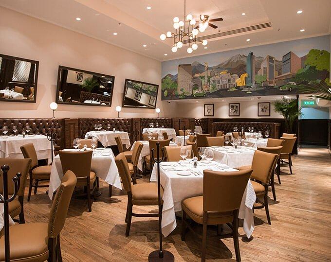 Apoyará CDMX a restaurantes con desregulación