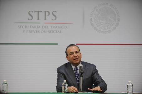 Arma STPS cruzada a favor de damnificados del sismo