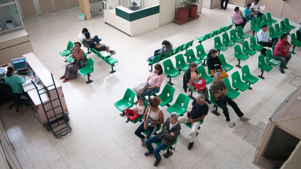 Arranca IMSS-Bienestar en Tabasco