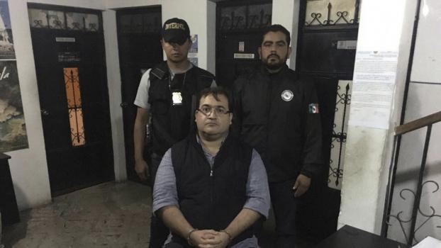 Atrapan a Duarte violador de derechos laborales
