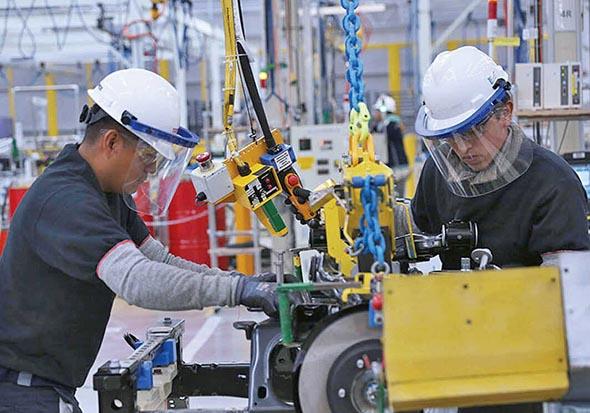 Aumenta el número de estados con saldos positivos en empleo formal