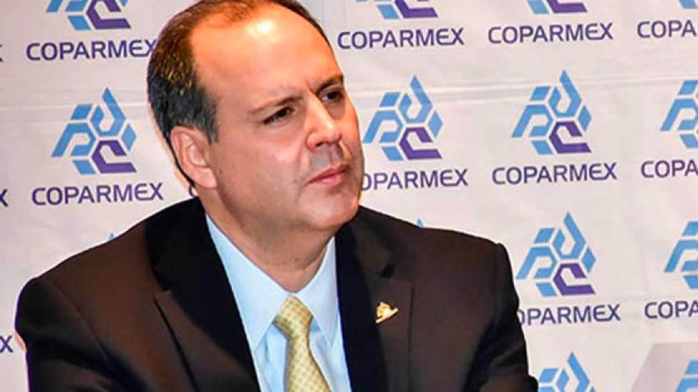 Automización de sindicatos, riesgo para empresas: Coparmex