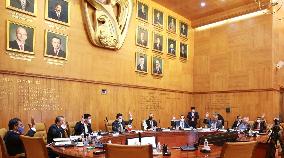 Autoriza IMSS convenio para garantizar créditos justos y evitar fraudes a trabajadores