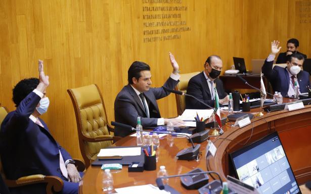 Avala Consejo Técnico del IMSS revisión de CCT  2021-2023