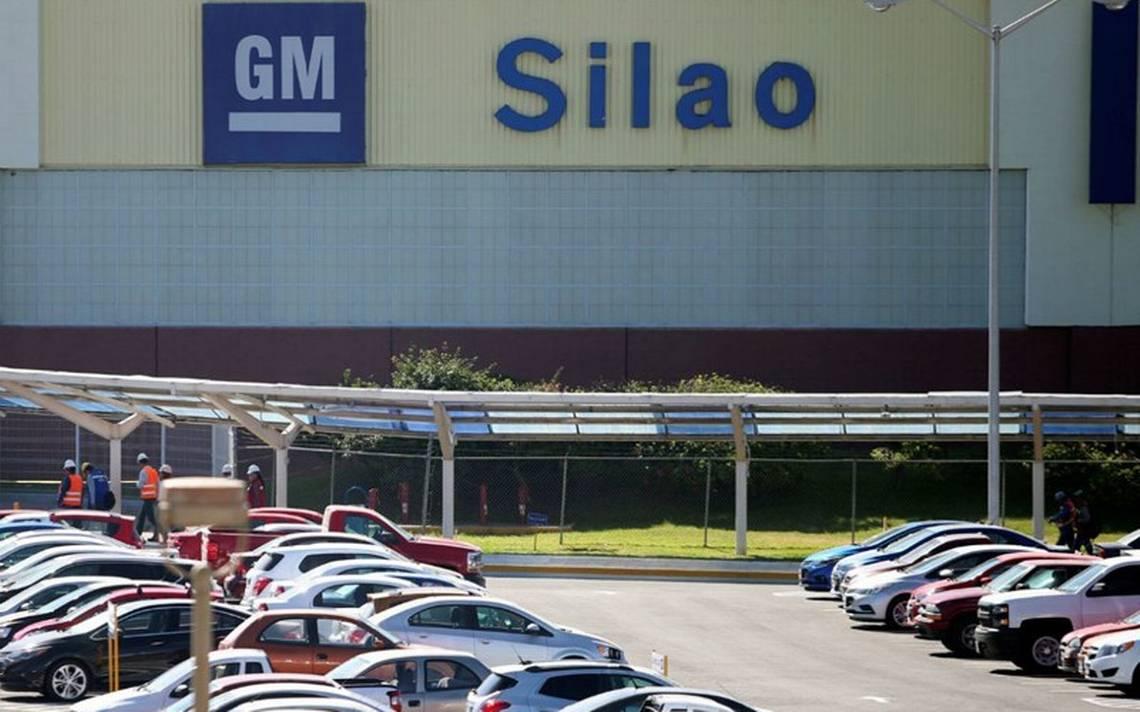 Avala GM rechazo de CCT