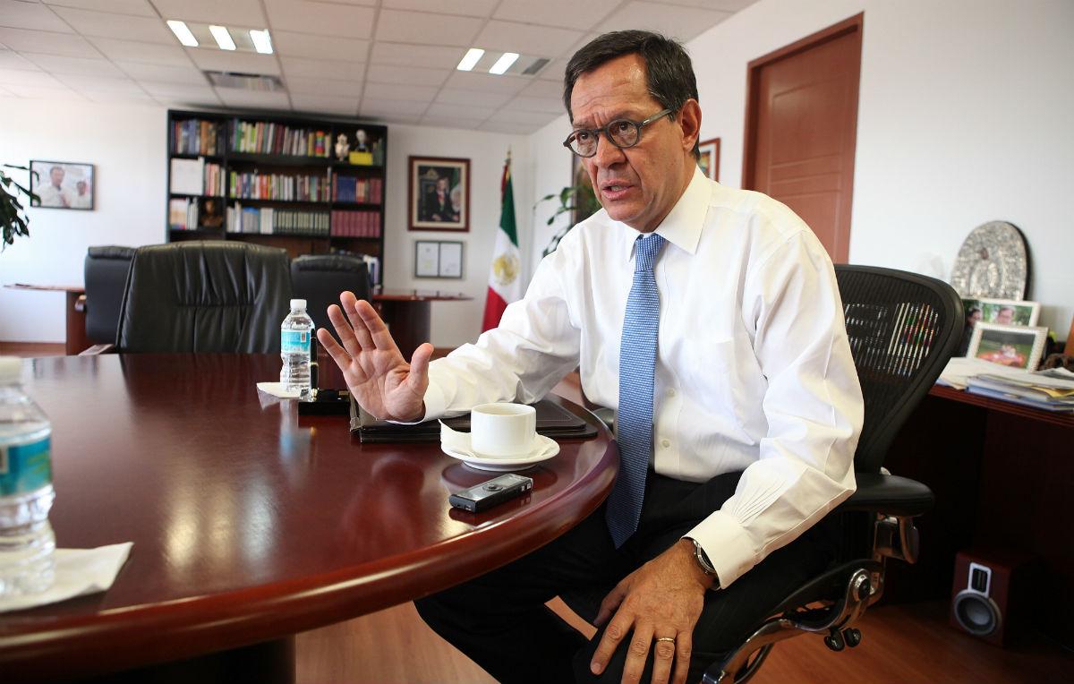 Avance en reforma a justicia laboral es prioridad: STPS
