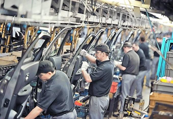 Avanza Edomex nueve posiciones en materia de empleo