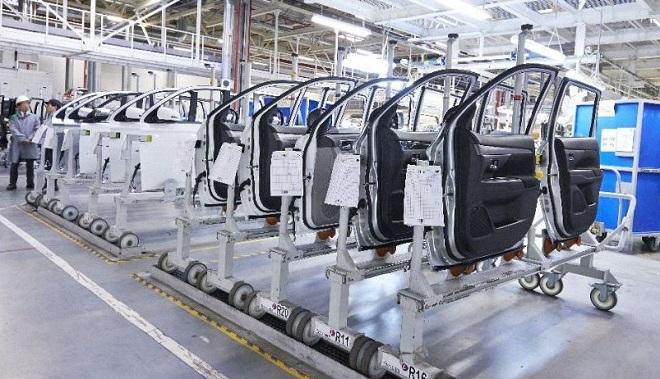 Bajará facturación de autopartes a niveles del 2010 tras cierre de operaciones por contingencia