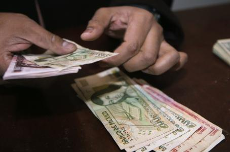 Bajaron salarios reales en México y Perú en último año