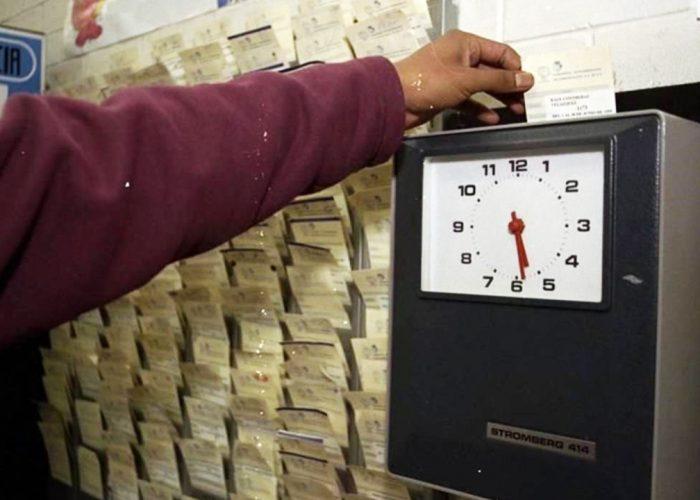 Bonos de puntualidad cuestan 40 mil mdp