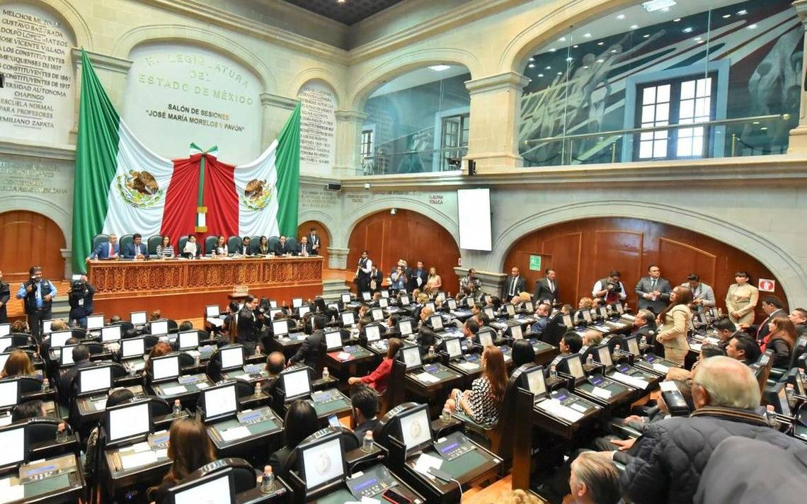 Busca LX Legislatura salarios acordes a la ley