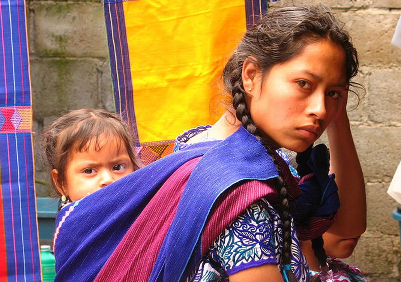 Busca PRI empoderar a las mujeres indígenas