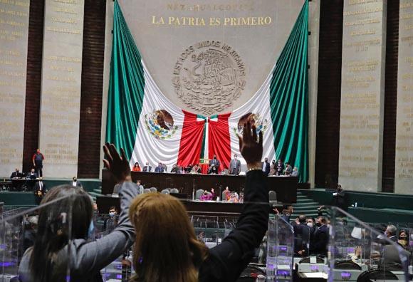 Cámara de Diputados aprueba la creación del Sistema Nacional de Cuidados