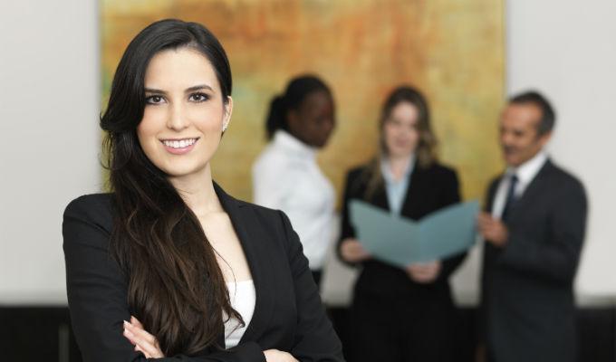 Características de empresas enfocadas a fomentar y retener el talento femenino