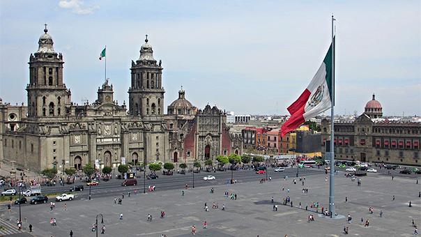 Cd. de México, de las  urbes con mejor calidad de vida