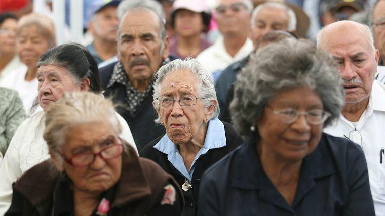 Citibanamex dará atención especial para pago de pensiones en algunas sucursales