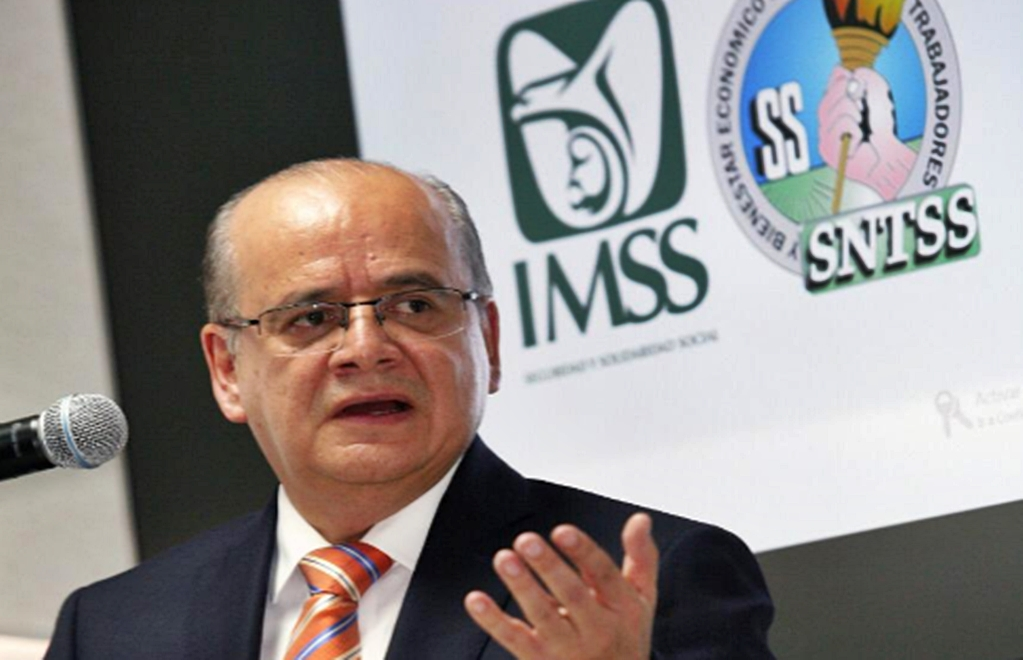 Compra SNTSS más de 500,000 insumos para sus agremiados
