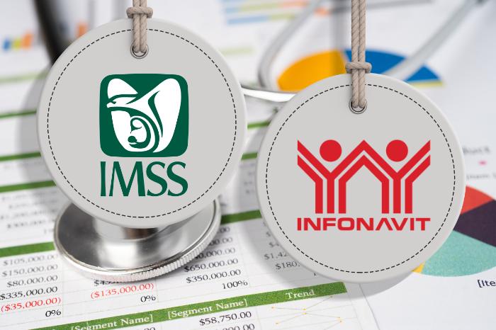 Con reforma outsourcing, prevén caída en la recaudación vía IMSS e Infonavit