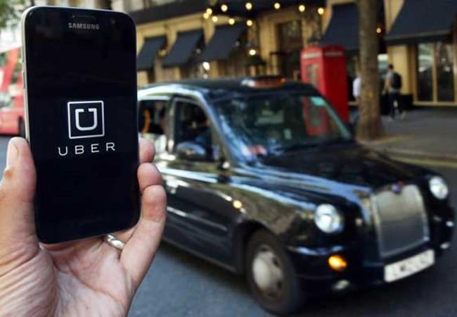 Conductores de Uber en Reino Unido serán representados por sindicato