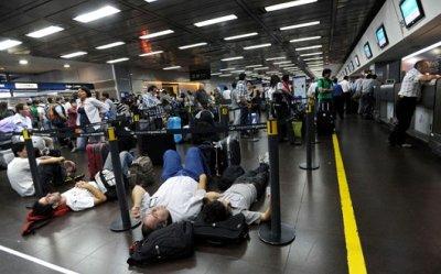 Conflicto pilotos-Aeroméxico afecta servicio