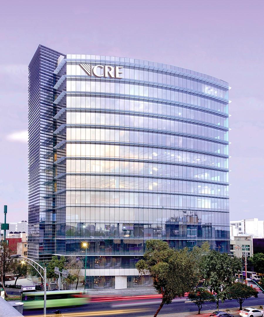 Creció 164% el número de empleados en la CRE en 4 años