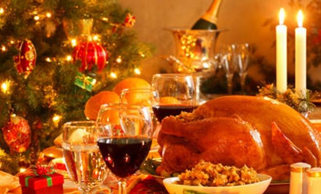 ¿Cuánto gastan mexicanos en la cena de Navidad?