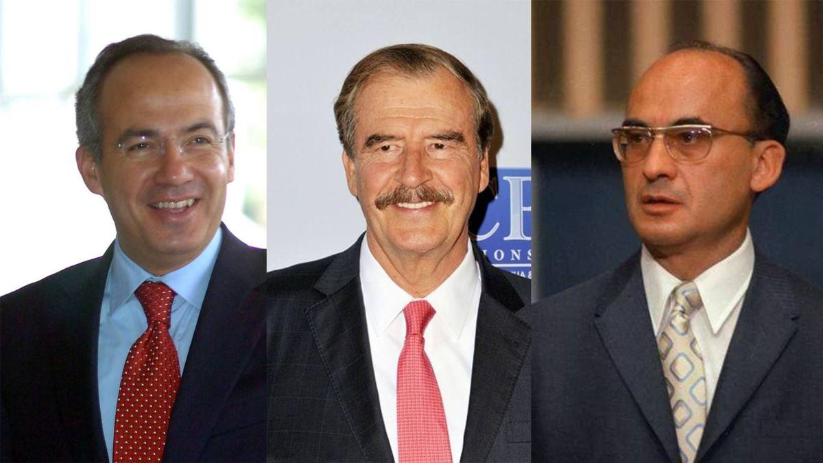 ¿Cuánto y quiénes dejarán de recibir pensión presidencial?