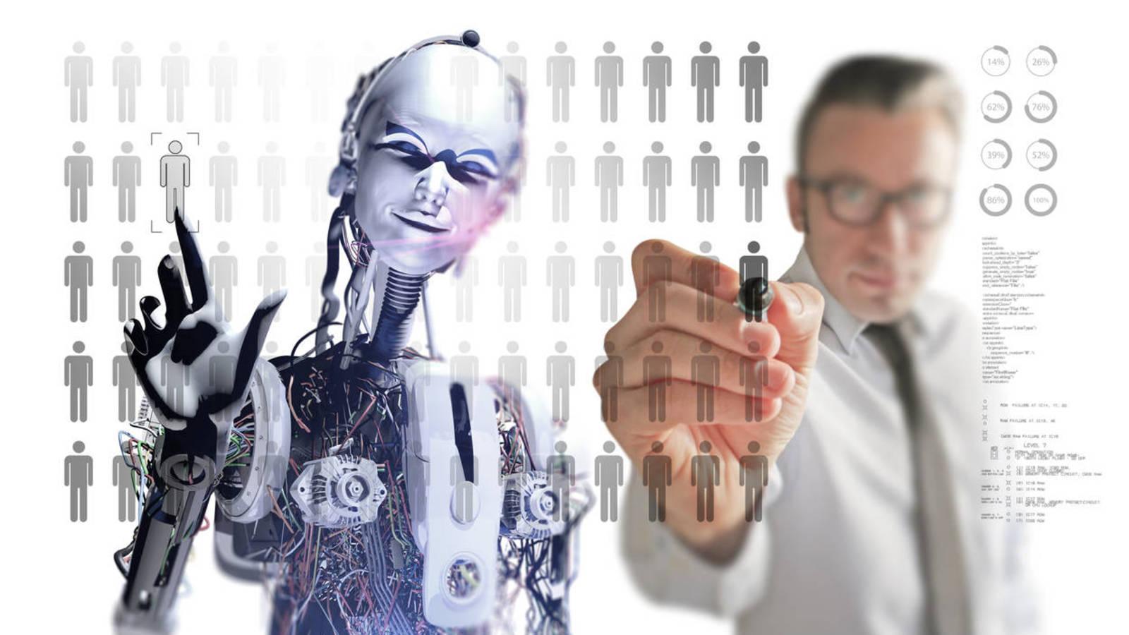 Demandan políticas para enfrentar cambios tecnológicos en el trabajo