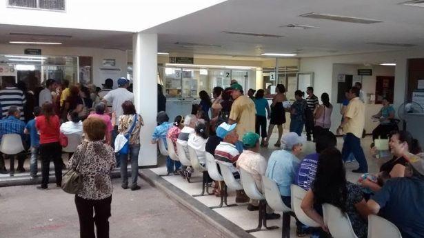 Denuncia SNTSS falla en aire acondicionado en hospitales costeros