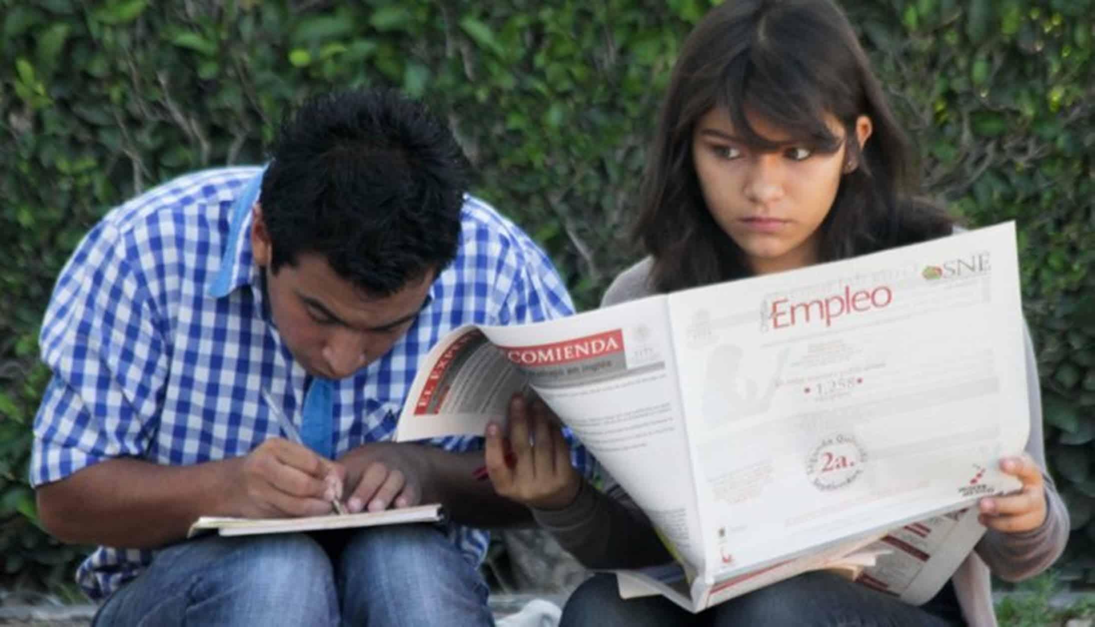Desempleo en estados alcanza 7%; a nivel nacional promedia 33%