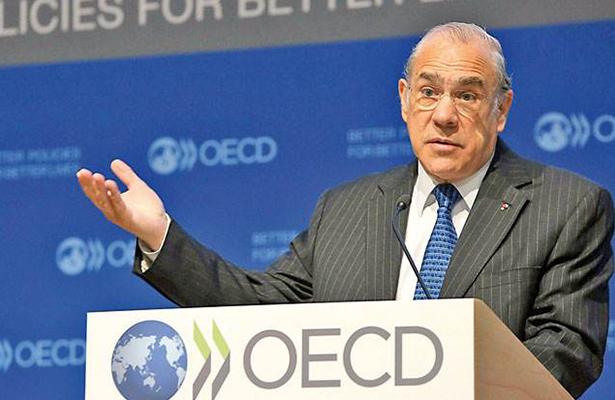 Destaca STPS apoyo de la OCDE en materia laboral