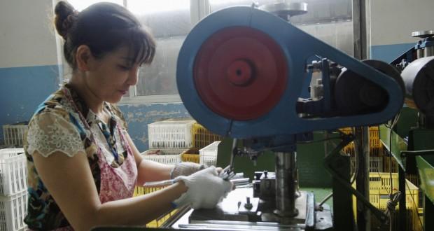 Destacan creación de empleo para mujeres en la OIT