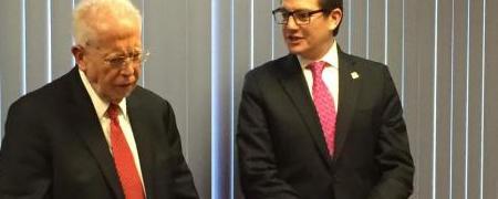 Diplomacia entre Conasami y Gobierno del DF...  ¡hasta ahí!