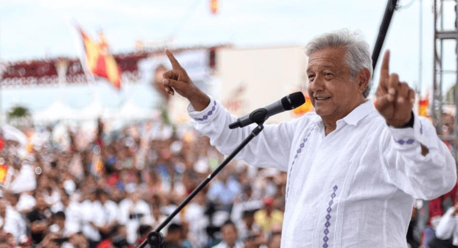 Dirigentes sindicales serán elegidos por el pueblo: AMLO