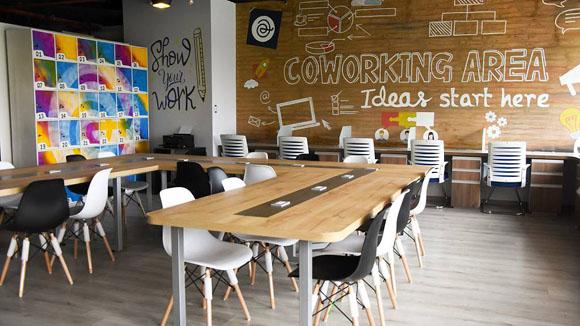 El 70% de las firmas se 'despedirá' de una parte de sus oficinas por COVID-19
