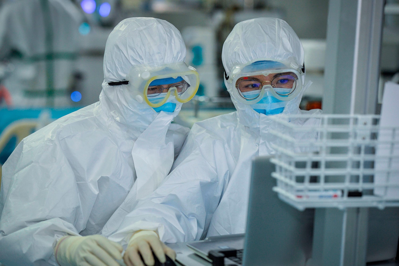 ¿El coronavirus puede ser erradicado? ...  malas noticias