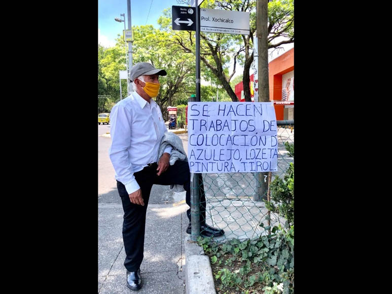 El desempleo creció en noviembre, dice Inegi