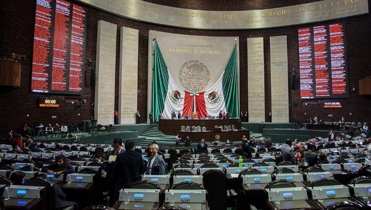 El presidente AMLO tiene prisa para aprobar reforma de pensiones