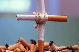 El tabaco se lleva al panteón a 100...¡ al día!