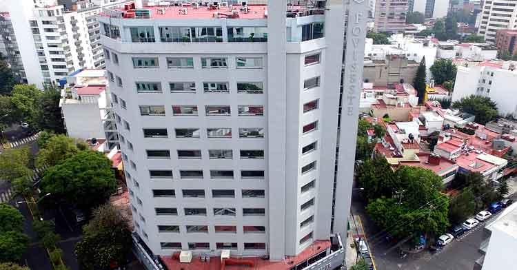 Empleados afectados por sismo obtendrán créditos hipotecarios