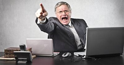 Empleados renuncian porque no los reconocen