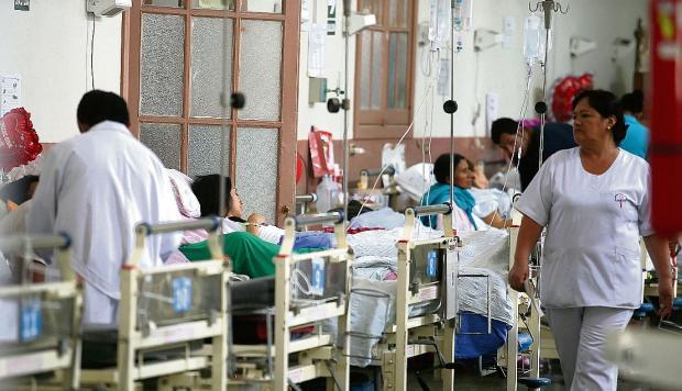 Empresas del sector salud en México con los mejores salarios