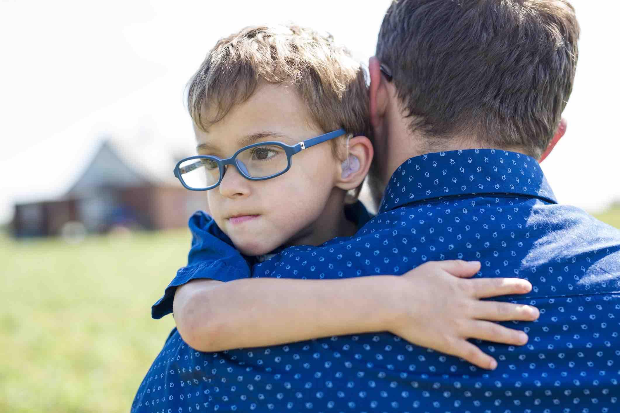 Empujan  jornada laboral de 6 hrs. para padres con hijos con discapacidad
