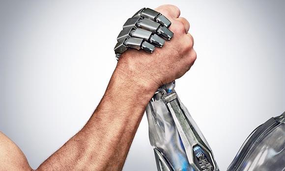 En cinco años, el trabajo se dividirá en partes iguales entre máquinas y personas: WEF