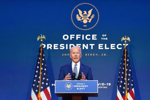 En el T-MEC, Joe Biden pondrá énfasis en el capítulo laboral