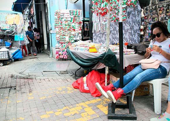 En México, ocho de cada diez empleos generados en octubre fueron informales