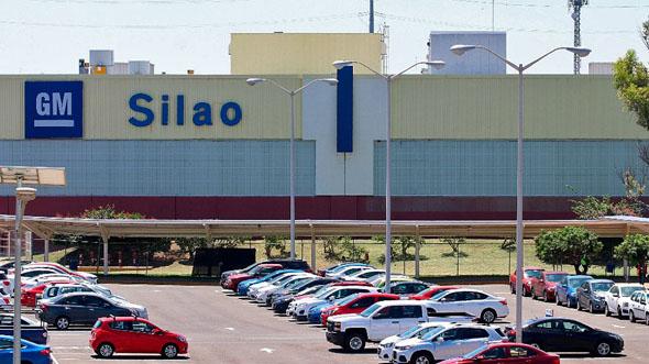 EU elogia a México por suspender votación para legitimar contrato de General Motors