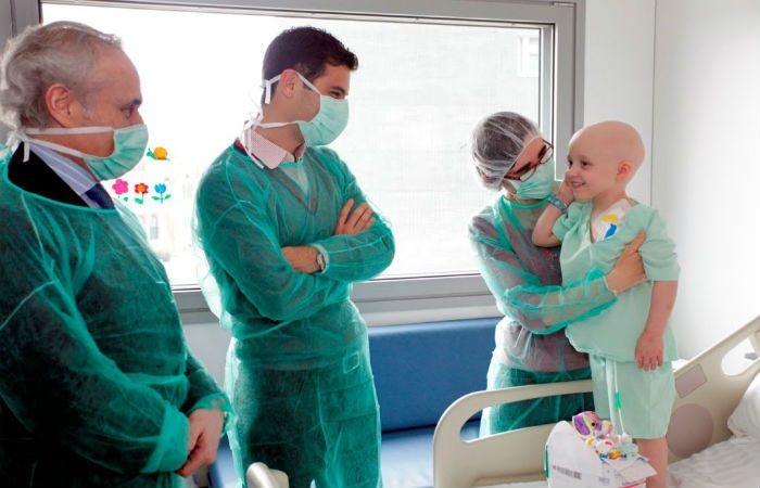 Festejos navideños en diversos hospitales del IMSS